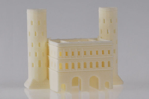 3D rapid protoyping