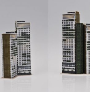 stampa 3D Model Project
